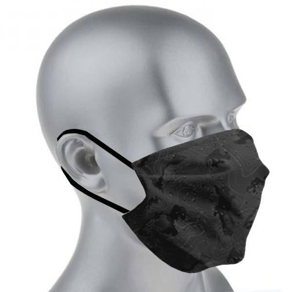 masques uns 1 catégorie 1 tissu 50 lavages
