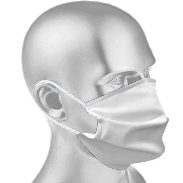 masque enfant uns1 catégorie 1 blanc uni